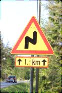 1krokigväg